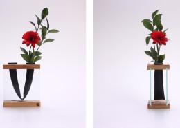 Vase klein